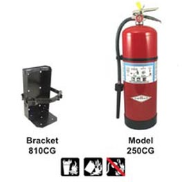 Coast Guard Approved 2½ Gallon AFFF Foam Extinguishers